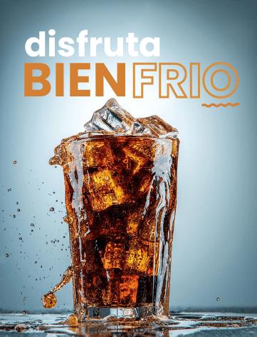 Bebidas, jugos y aguas